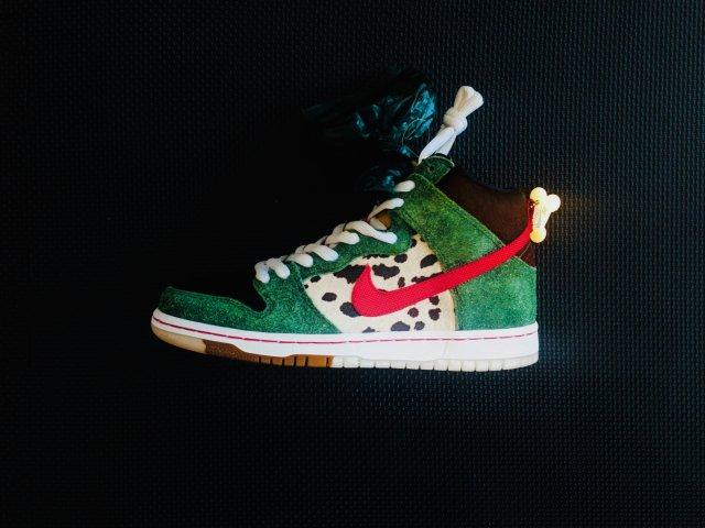 Nike Dunk - Watch...