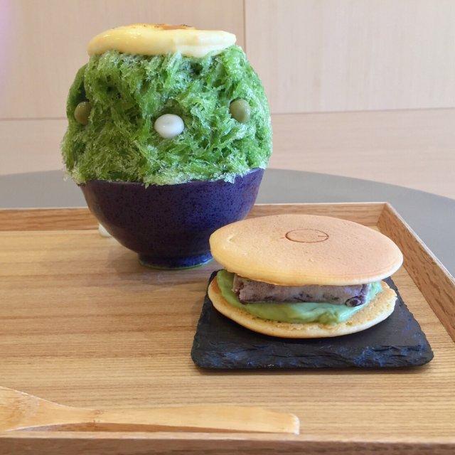 纽约清新的日式甜点小铺  | Th...