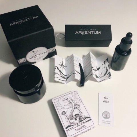 7.5折 收王菲同款银霜独家:ARgeNTUM 诺贝尔级别的护肤品 水嫩细瓷肌的秘密