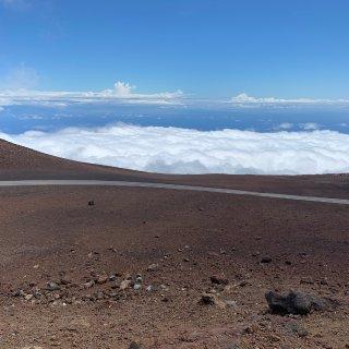 Haleakalā National P...