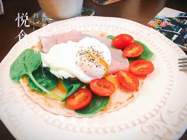 练氏小厨房|快手营养早餐与好看的鸡蛋