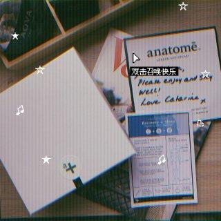 anatome 睡眠精油   施工队+火...