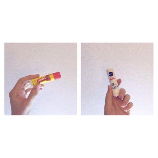 十一款护唇膏润唇膏使用心得 by 小粗腿儿