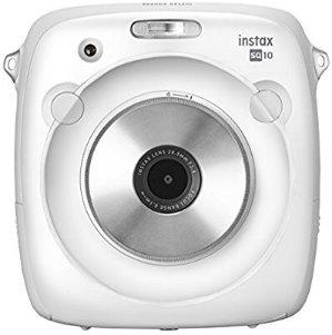 $199Fujifilm instax SQUARE SQ10 Instant Film Camera