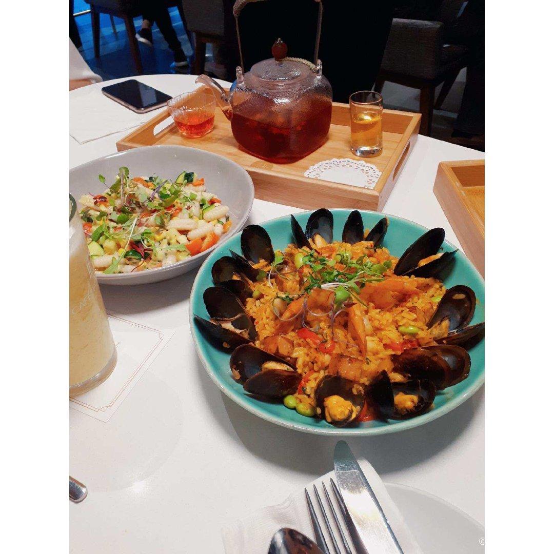 多伦多探店 | Cafe Bon Bon
