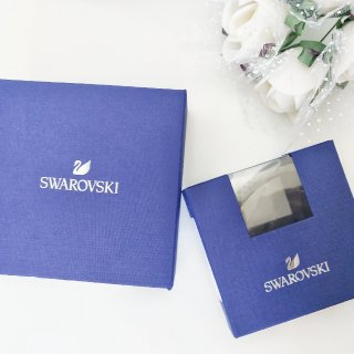 Swarovski五折配饰,你买了吗?...