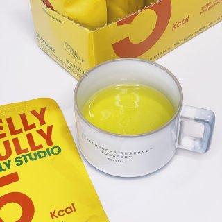 微众测|Belly Bully代餐果冻·瘦身零食