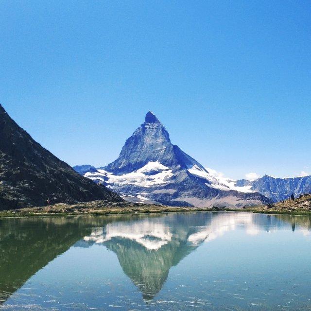 [瑞士Voyage]马特洪峰