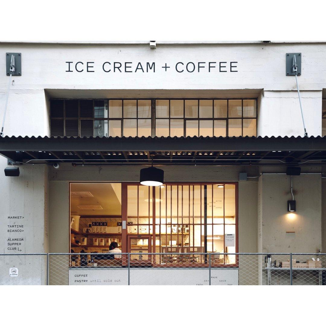 私藏咖啡店The Manufactory