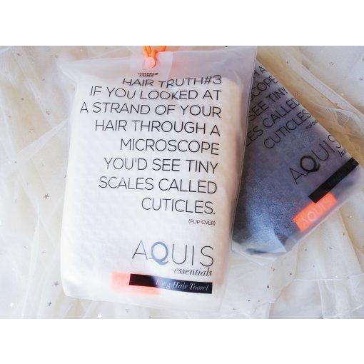 ❣生活❣美國網紅乾髮毛巾📦|AQUIS