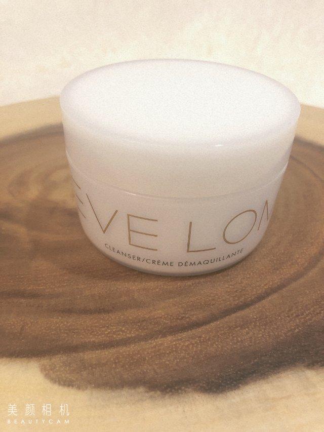 开瓶记👉 Eve Lom卸妆膏