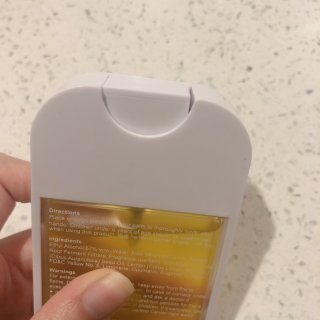 神仙颜值Sanitizer