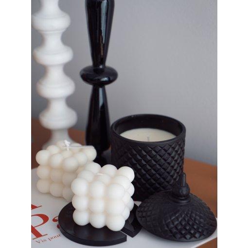 丰富精致的软装摆件从蜡烛开始💕