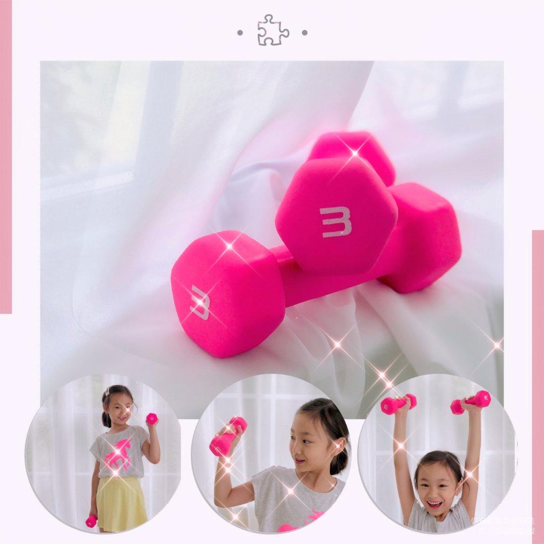哑铃 - 增强肌肉力量的简单器材|...