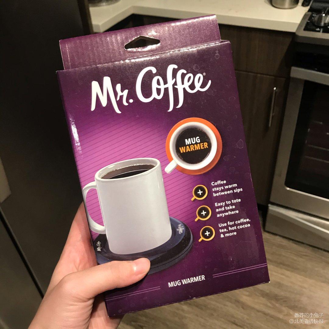 【2.10】Mr. Coffee ...