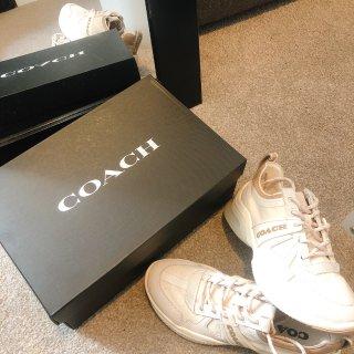Coach 蔻驰,运动鞋