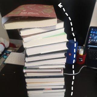 实现纸质书自由100天打卡📚...