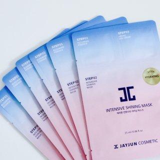 Jayjun明星产品🌟水光面膜+眼膜🌟详细测评
