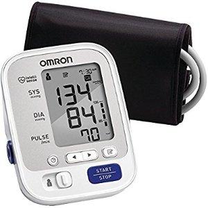$34.36 Omron BP742N 5 Series Blood Pressure Monitor