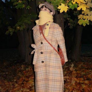 微众测|行走的巧克力栗子华夫饼🧇给秋冬...