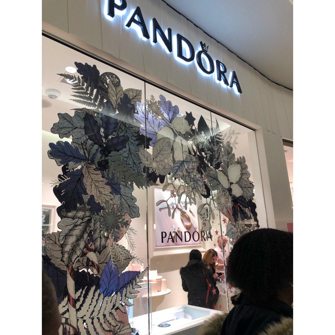 Pandora手链
