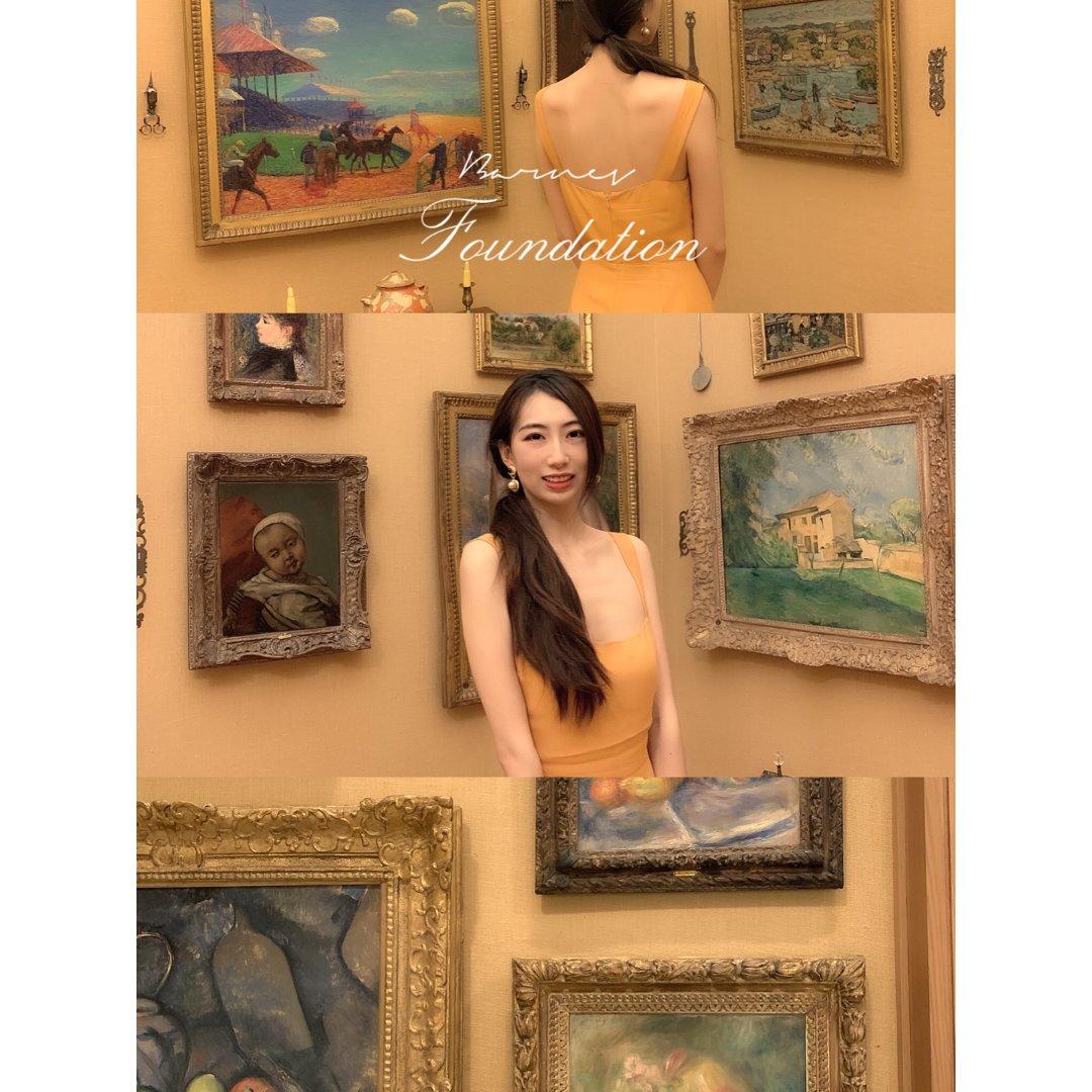 🏛费城博物馆 超值得去!超小众艺术博物馆