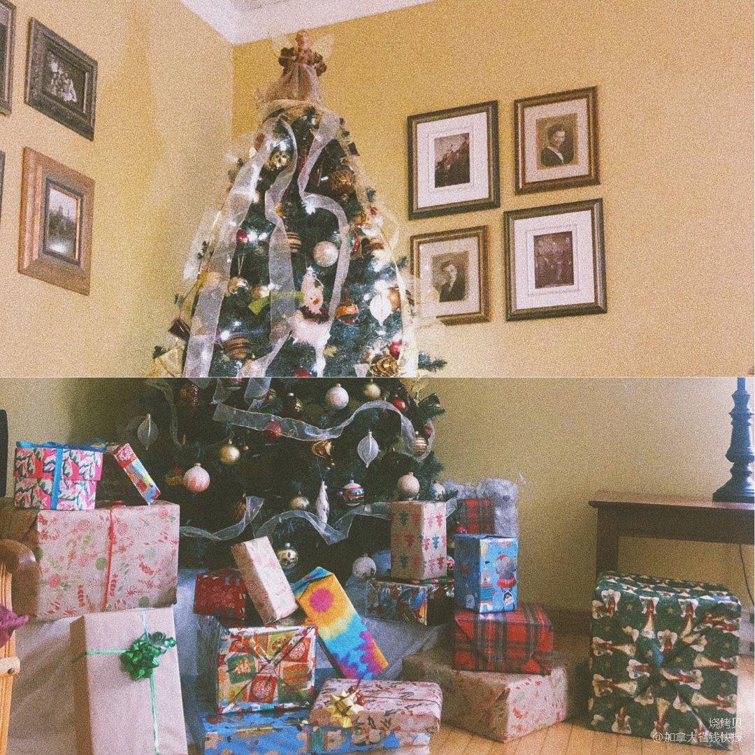 又一年圣诞!