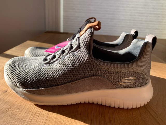 Skechers 懶人休閒運動鞋|...