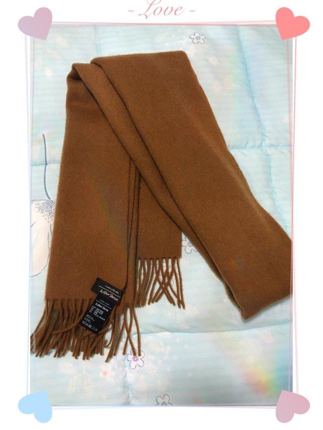 🧣超美的围巾