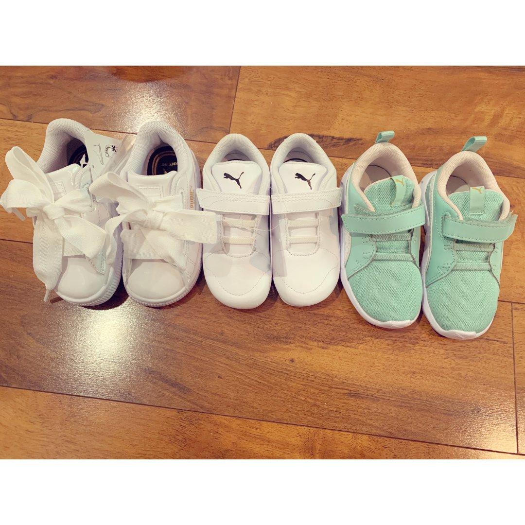 卖鞋啦~宝宝运动鞋小白鞋🩰