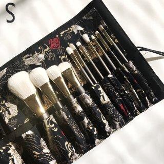 琴制化妆刷
