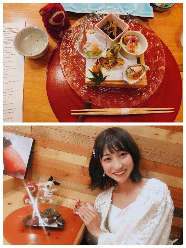 小小的餐厅,大大的满足——米其林摘星之旅