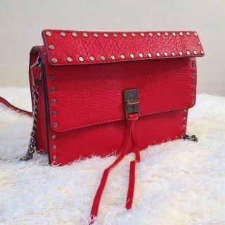 新年快乐~红色包包来一波...