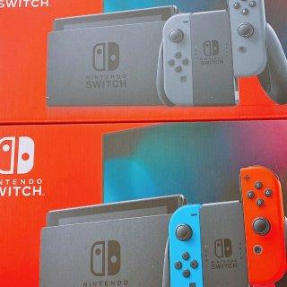 switch get!