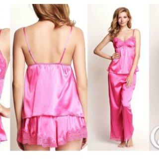 超近被疯推的牌子:夏娃的诱惑   价值300刀的睡衣值不值得投资?