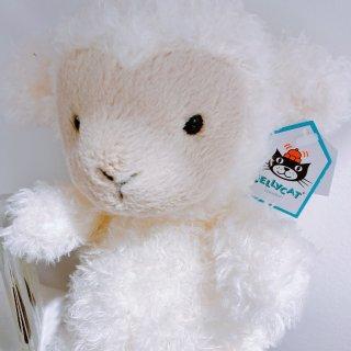 jelkycat 小猪和小绵羊...