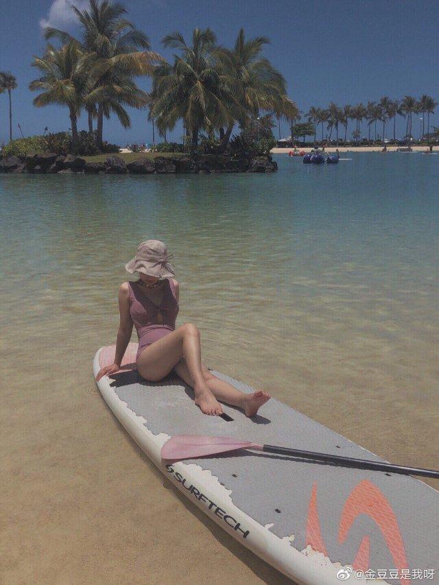 ☀️海岛玩什么?夏威夷💦水上运动集合🌊