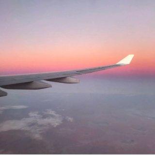在飞机上睡个好觉✈️内附选座拍照攻略干货...