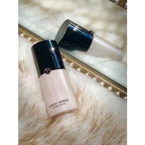 可以护肤的粉霜 | Armani Crema Nuda