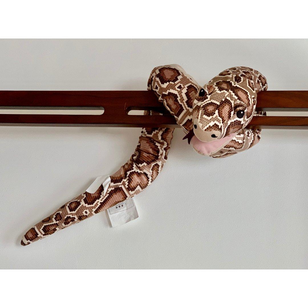【黑五狂欢4.5】ikea python