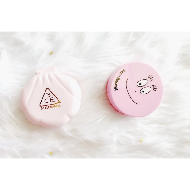 3ᴄᴇ   粉粉嫩嫩💖少女心气垫