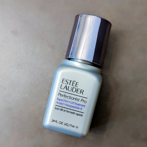 Estee Lauder小银瓶专研紧塑精华素
