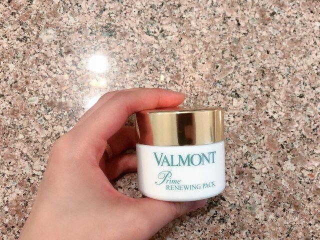 【Valmont幸福面膜】-Har...
