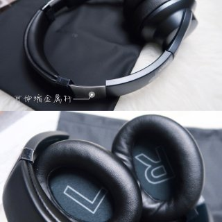 【Anker无线蓝牙耳机|微众测】