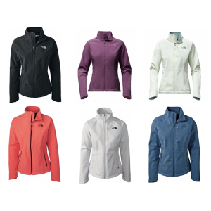 The North Face® Women's Apex Bionic 2 Jacket