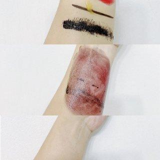 【微众测】眼妆都能卸干净的卸妆膏darphin!
