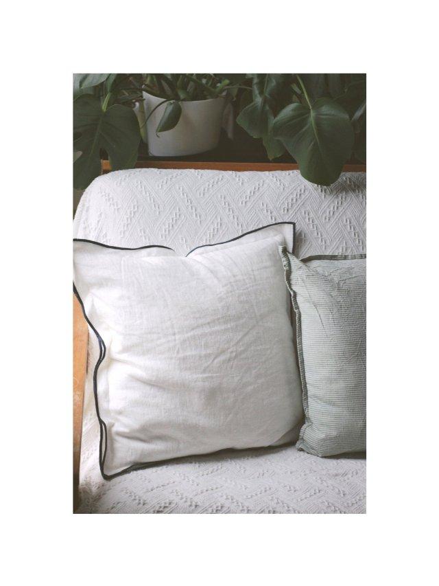 家居 | 一颗貌美的抱枕