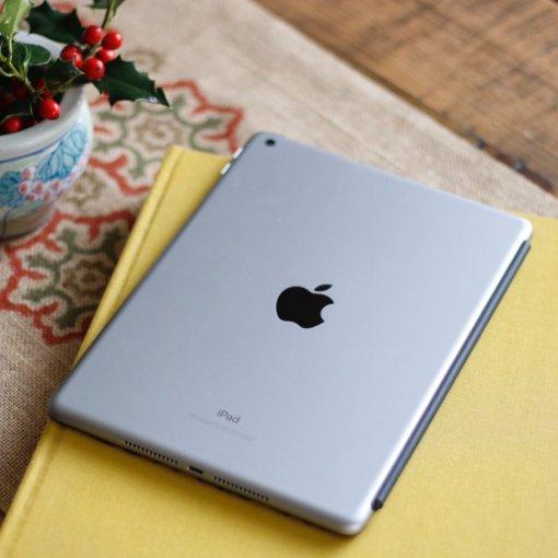 趁着黑五收了第六代iPad, 给男票最实用的生日礼物