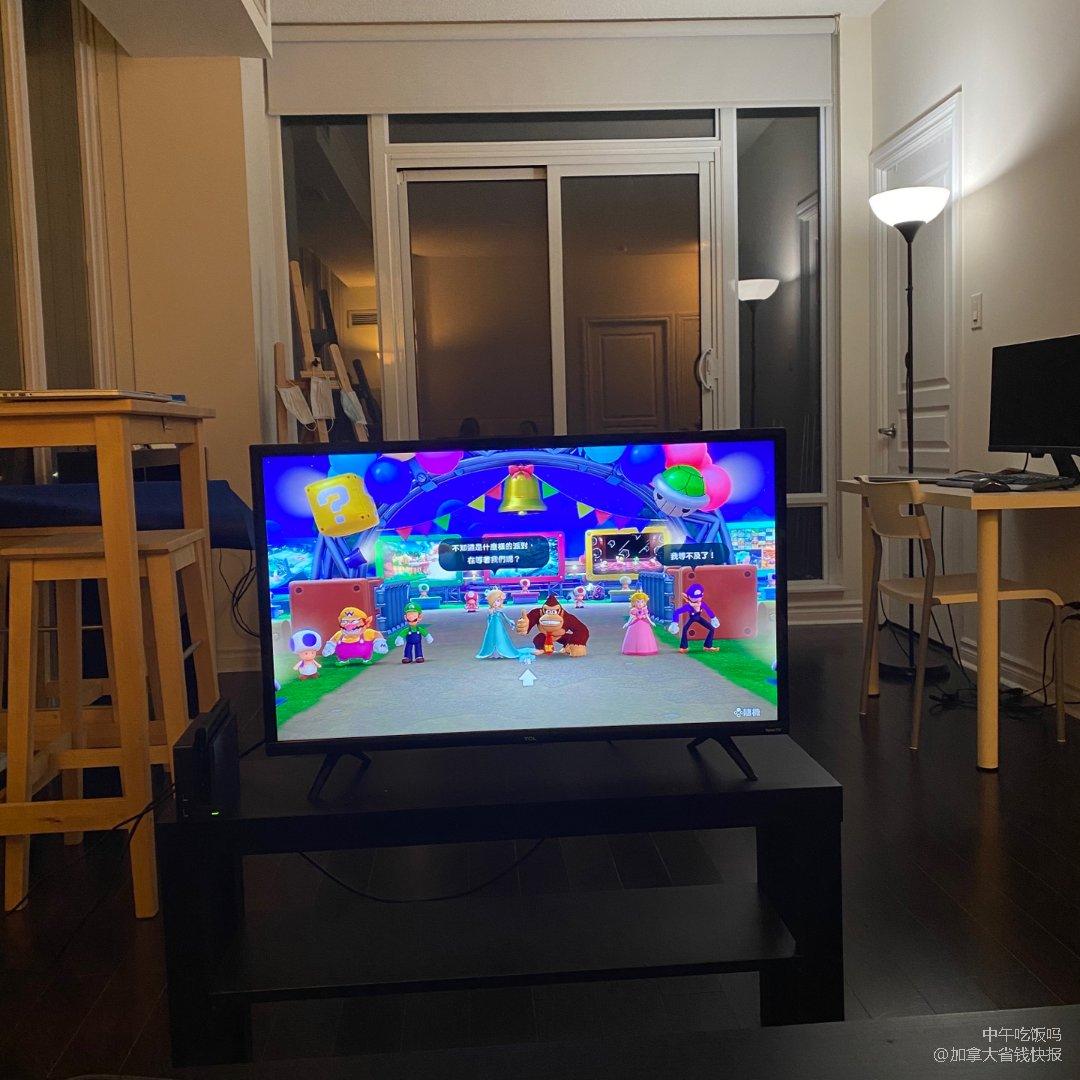 宅在家才发现游戏机的重要性