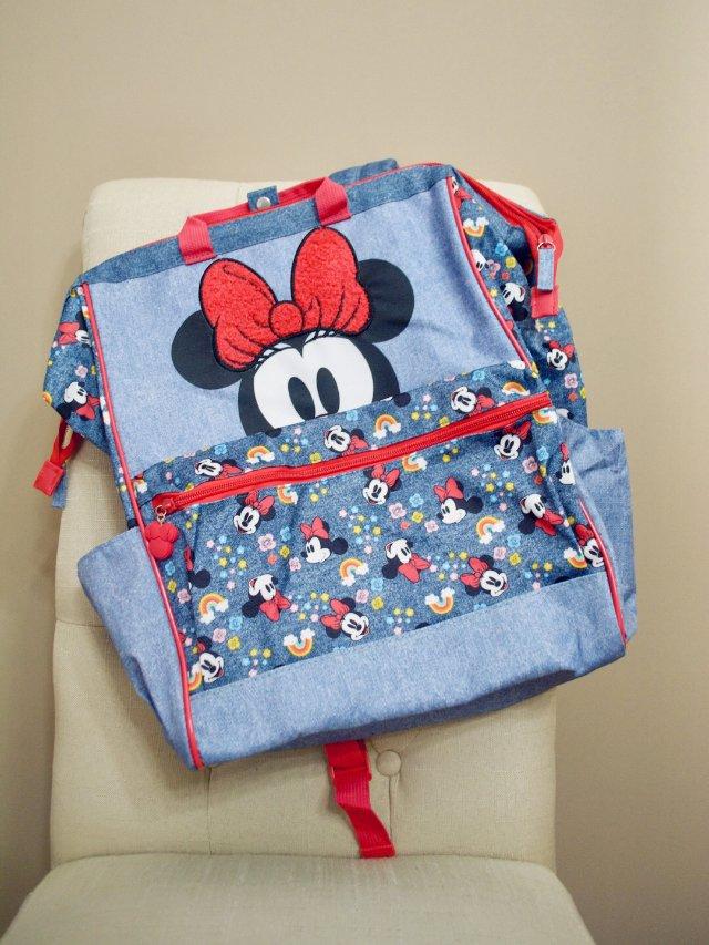 给女儿囤了个书包🎒